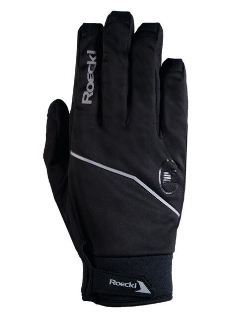 Roeckl Renco Handschuhe schwarz